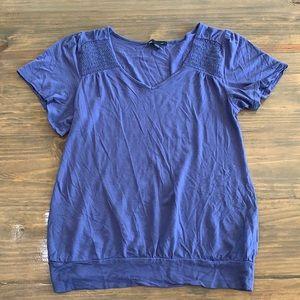 Gap blouse. Size small.